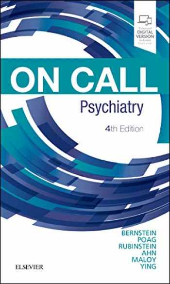 9780323531092-0323531091-On Call Psychiatry: On Call Series