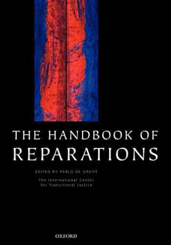 9780199545704-0199545707-The Handbook of Reparations