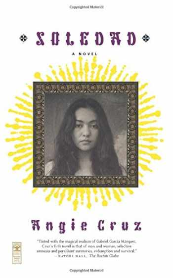 9780743212021-0743212029-Soledad: A Novel