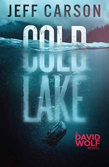 9781505436358-1505436354-Cold Lake (David Wolf)