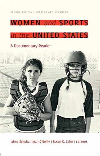 9781512603200-1512603201-Women and Sports in the United States: A Documentary Reader