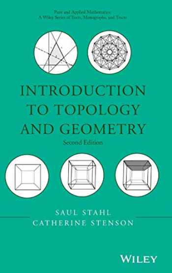 9781118108109-1118108108-Introduction to Topology and Geometry