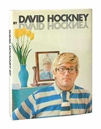 9780810910584-0810910586-David Hockney By David Hockney