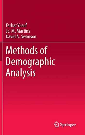 9789400767836-9400767838-Methods of Demographic Analysis