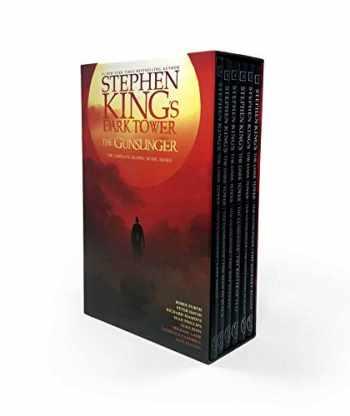 9781982123161-1982123168-Stephen King's The Dark Tower: The Gunslinger: The Complete Graphic Novel Series
