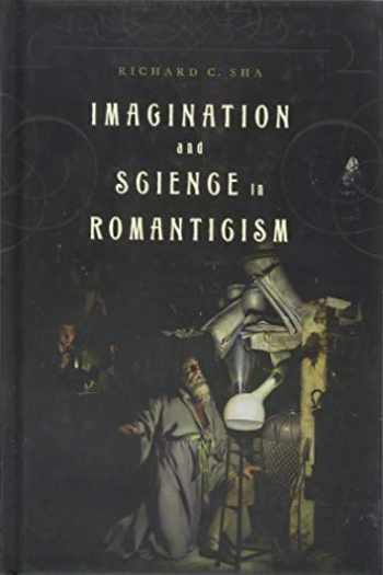9781421425788-1421425785-Imagination and Science in Romanticism