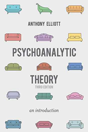 9781137300836-1137300833-Psychoanalytic Theory: An Introduction