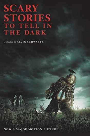 9780062961280-0062961284-Scary Stories to Tell in the Dark Movie Tie-in Edition