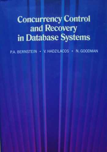 9780201107159-0201107155-Concurrency Control and Recovery in Database Systems