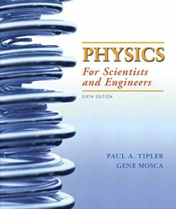 9781319365813-1319365817-Physics for Scientists and Engineers, Extended Version, 2020 Media Update
