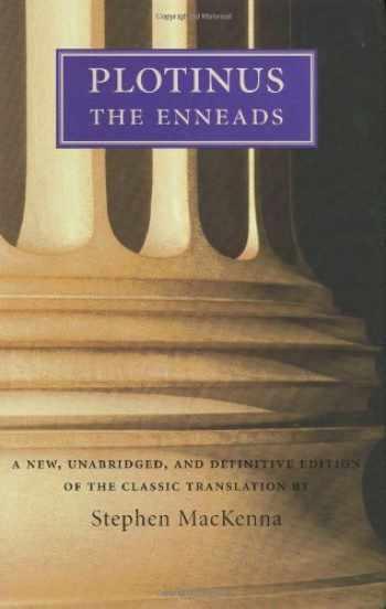 9780943914558-0943914558-Plotinus: The Enneads (LP Classic Reprint Series)