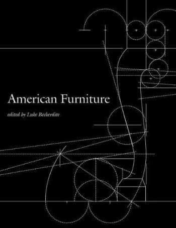 9780986385728-0986385727-American Furniture 2017 (American Furniture Annual)