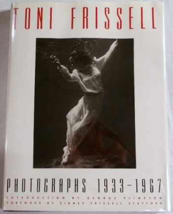 9780385471886-0385471882-Toni Frissell: Photographs 1933 - 1967