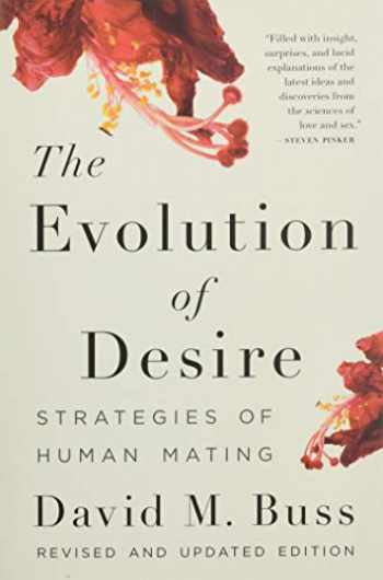 9780465097760-0465097766-The Evolution of Desire: Strategies of Human Mating