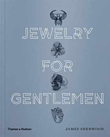 9780500519851-0500519854-Jewelry for Gentlemen