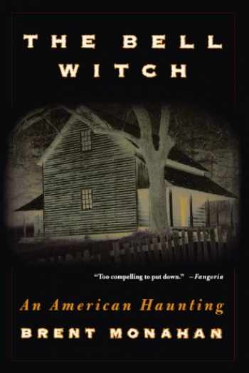9780312262921-0312262922-The Bell Witch