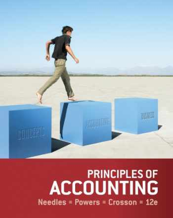 9781285573762-1285573765-Bundle: Principles of Accounting, 12th + CengageNOW 2-Semester Printed Access Card