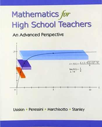 9780130449412-0130449415-Mathematics for High School Teachers- An Advanced Perspective
