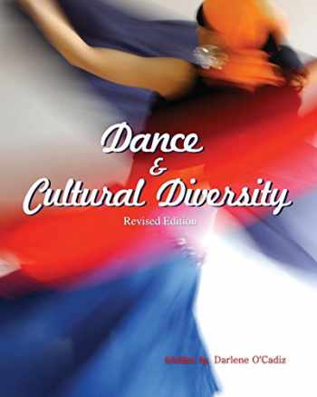 9781626613096-1626613095-Dance and Cultural Diversity