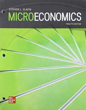9781260998764-1260998762-GEN COMBO LOOSE LEAF MICROECONOMICS; CONNECT ACCESS CARD (The Mcgraw-hill Series Economics)