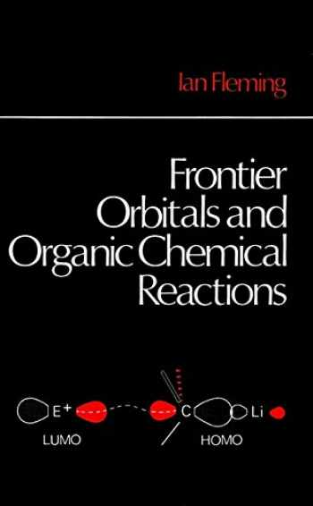 9780471018193-0471018198-Frontier Orbitals and Organic Chemical Reactions