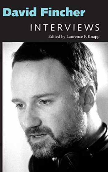 9781628460360-1628460369-David Fincher: Interviews (Conversations with Filmmakers Series)