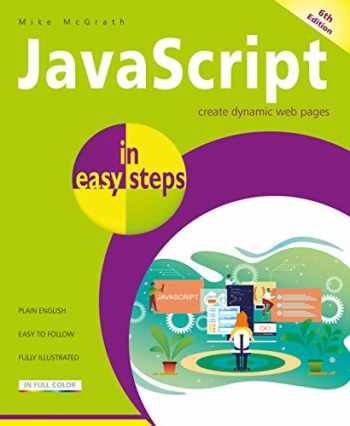9781840788778-1840788771-JavaScript in easy steps
