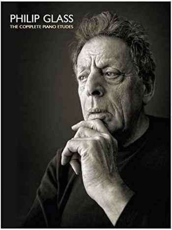 9781783058044-1783058048-Philip Glass: The Complete Piano Etudes