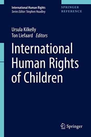 9789811041839-9811041830-International Human Rights of Children