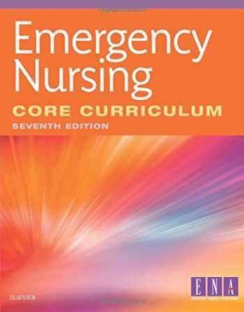 9780323443746-0323443745-Emergency Nursing Core Curriculum