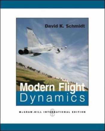 9780071086806-0071086803-Modern Flight Dynamics