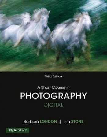 9780205998258-0205998259-A Short Course in Photography: Digital