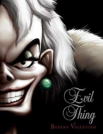 9781368009034-1368009034-Evil Thing (Villains (7))