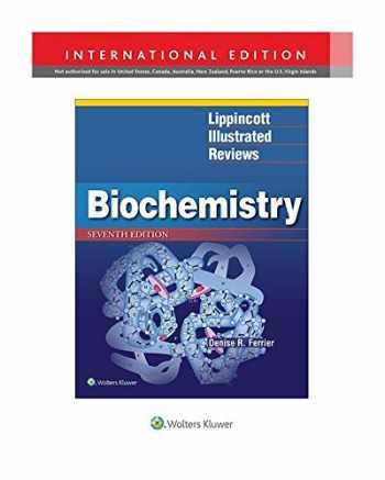9781496363541-149636354X-Lippincott Illustrated Reviews: Biochemistry (Lippincott Illustrated Reviews Series)