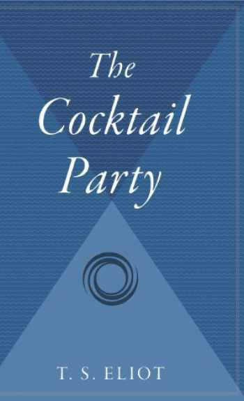 9780544310261-0544310268-The Cocktail Party