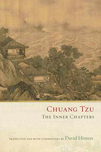 9781619024434-1619024438-Chuang Tzu: The Inner Chapters