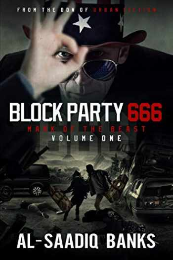 9780997187182-0997187182-Block Party 666: Mark of the Beast Volume 1