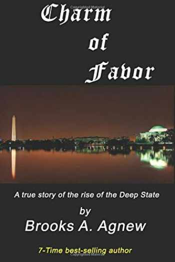 9781982060060-1982060069-Charm of Favor: A true story of the rise of the Clinton Crime Syndicate