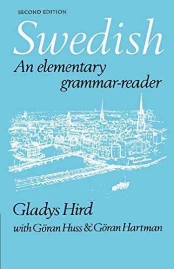 9780521226448-0521226449-Swedish: An Elementary Grammar-Reader