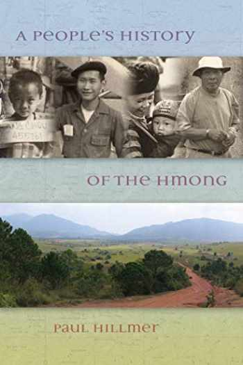 9780873519601-0873519604-A People's History of the Hmong