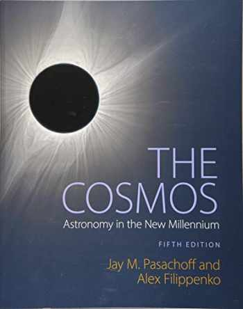 9781108431385-1108431380-The Cosmos: Astronomy in the New Millennium