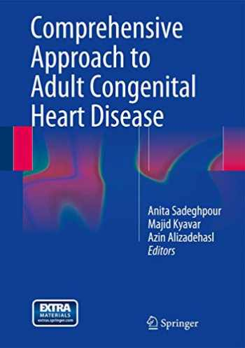 9781447163824-1447163826-Comprehensive Approach to Adult Congenital Heart Disease