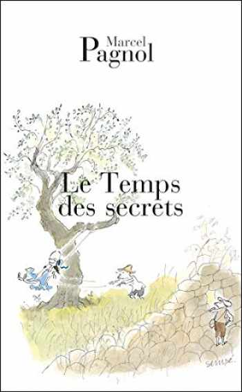 9782877065092-287706509X-Le Temps Des Secrets (Fortunio) (French Edition)