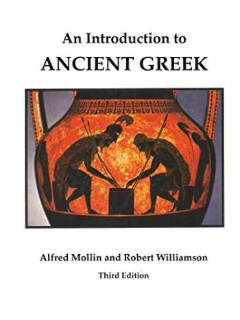 9780761808534-0761808531-An Introduction to Ancient Greek, Third Edition