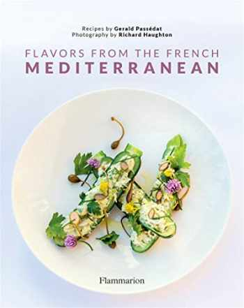 9782080202512-2080202510-Flavors from the French Mediterranean (Langue anglaise)
