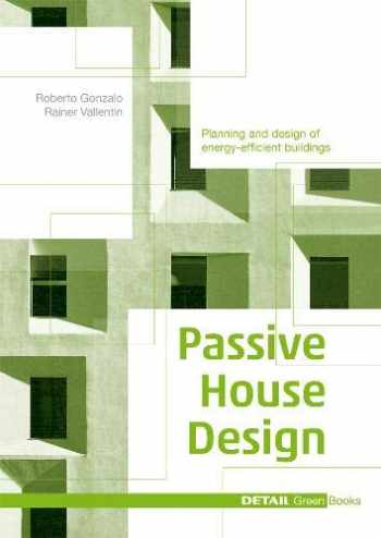 9783955532208-3955532208-Passive House Design (Edition Detail Green Books)
