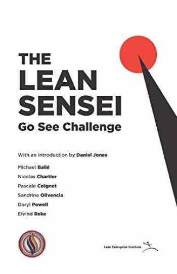 9781934109571-1934109576-The Lean Sensei