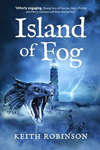 9780984390601-098439060X-Island of Fog (Book 1)