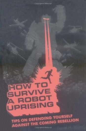 how to survive a robot uprising ebook