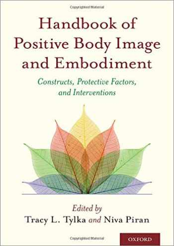 9780190841874-0190841877-Handbook of Positive Body Image and Embodiment: Constructs, Protective Factors, and Interventions